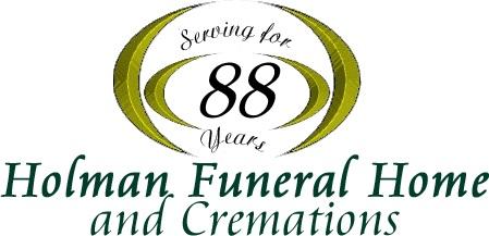 Holman Funeral Home